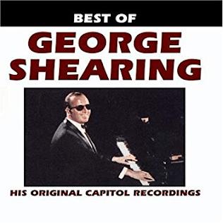 GEORGE-SHEARING