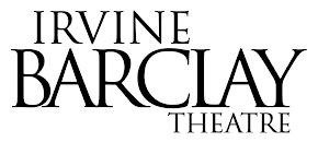 IRVINE-BARCLAY-THEATRE