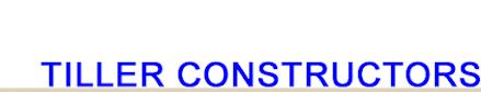 TILLER-CONSTRUCTORS