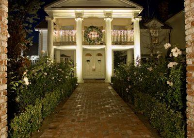 Georgian Mansion Estate 030