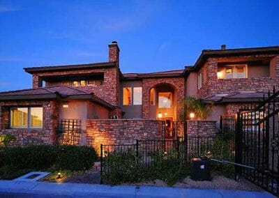 Stone Mansion 1